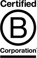 B-Corporation Logo